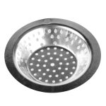 Thunder Group 3 1/2″ Stainless Steel Sink Strainer