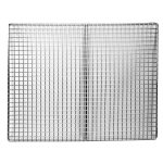 Thunder Group 11 3/8″ X 14 5/8″ Fryer Screen, Nickel Plated