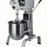 Blakeslee 30-Quart Food Mixer Floor Model