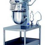 Blakeslee 20-Quart Food Mixer on Portable Stand