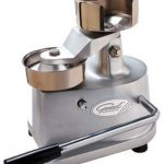 General 5″ Manual Patty Press
