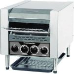 Toastmaster Conveyor Toaster, 208V & 240V, 400 Slices Per Hour
