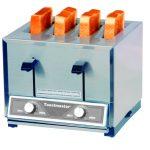 Toastmaster Pop Up Toaster – Four slot toaster 120V, Canadian