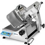 Univex 1000S-Premium Series Slicer, Semi Automatic, 9 Settings