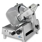 Univex 8713S-Premium Series Slicer Variable Speed Automatic, 13″ knife