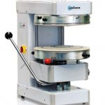 Univex SPZ50-Pizza Spinner, Cold System Spinner up to 20″ Pizza