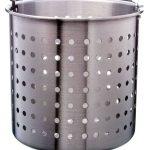 Update International Steamer Basket Alum for APT-40