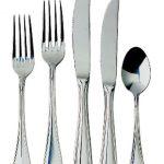 Update International Regency Banquet Slotted Spoon 3.0mm