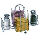 Update International Wire Combination Holder Chrome Plated