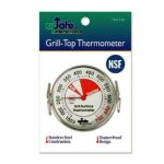 Update International Thermometer Grill Top 2in Dial 150 – 700 DEG F