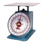Update International Scale 8 in Dial w/Tray 20Lb