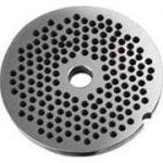 Weston #10/12 Grinder Stainless Steel Plate 3mm29-1203