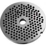 Weston #10/12 Grinder Stainless Steel Plate 4.5mm29-1204