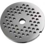 Weston #10/12 Grinder Stainless Steel Plate 7mm29-1207