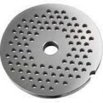 Weston #32 Grinder Stainless Steel Plate 6mm29-3206