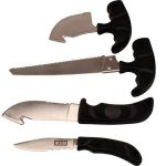 Weston Field Knife Set, 4-Piece 83-7101-W