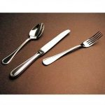 Winco Shangarila Demitasse Spoon 18-8