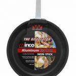 Winco 12″ Alu. Non-Stick Fry Pan, Excalibur