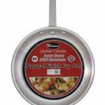 Winco 14″ Aluminum Fry Pan