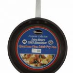 Winco 14″ Alu. Non-Stick Fry Pan
