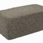 Winco Grill Brick, 3 1/2″ X 4″ X 8″