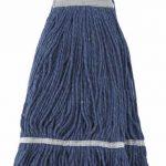 Winco 24Oz, 600G Blue Yarn Mop Head