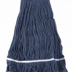 Winco 32Oz, 800G Blue Yarn Mop Head