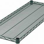 Winco Epoxy Coated Wire Shelves, 14″ X 48″