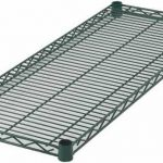 Winco Epoxy Coated Wire Shelves, 18″ X 60″