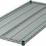 Winco Epoxy Coated Wire Shelves, 21″ X 24″