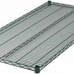 Winco Epoxy Coated Wire Shelves, 21″ X 72″