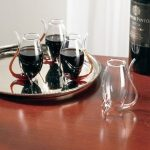 Wine Enthusiast Port Sippers