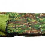 Texsport SLEEPING BAG, BASE CAMP CAMO