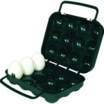 Texsport Egg Carrier, Plastic